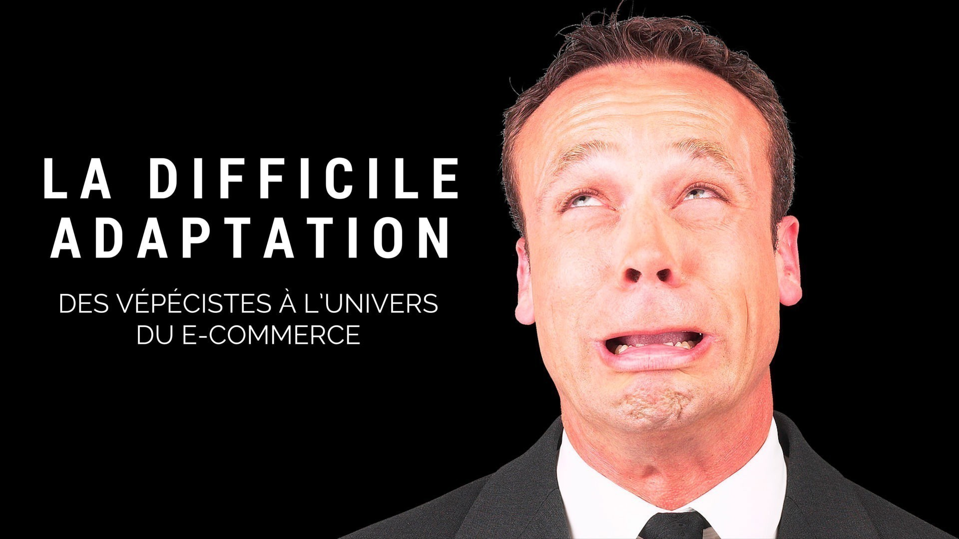 La difficile adaptation des vépécistes à l'univers du e-commerce…